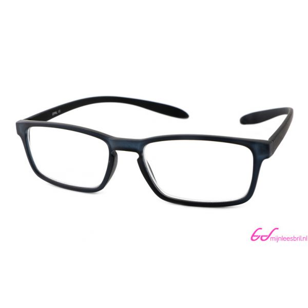 Leesbril Proximo PRII057-C01 Zwart-+2.50-1-AVA1036250