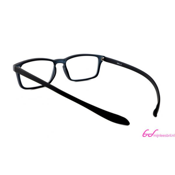 Leesbril Proximo PRII058-C61-Zwart-+2.00-3-AVA1012200