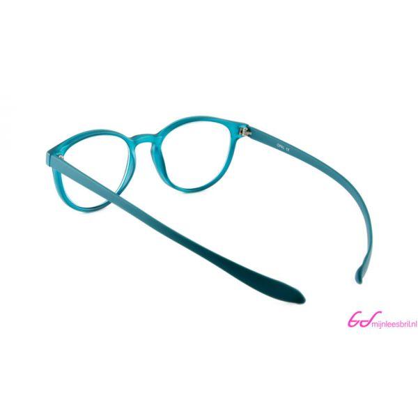 Leesbril Proximo PRII059-Azuurblauw-+2.50-3-AVA1021250