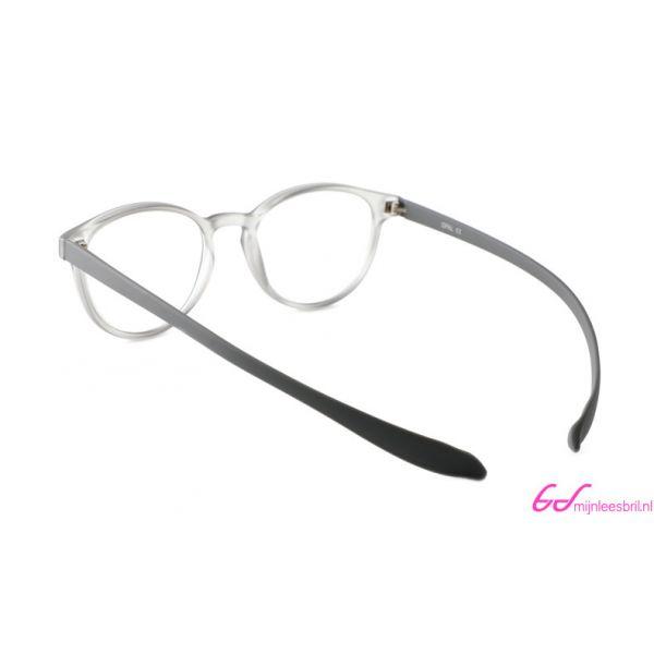 Leesbril Proximo PRII059-Lichttgrijs-+2.50-3-AVA1014250