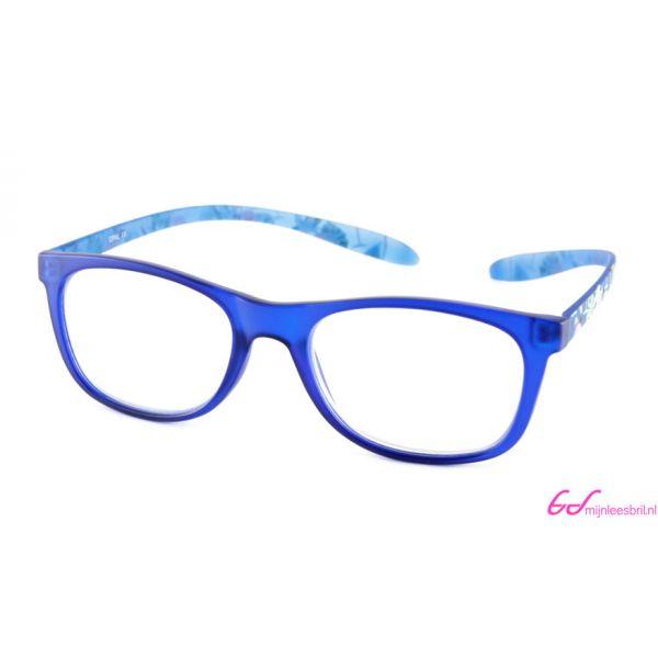 Leesbril Proximo PRII060-C06-Blauw/Lichtblauw-+3.00-1-AVA1032300