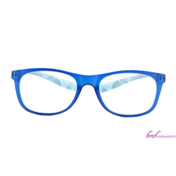 Leesbril Proximo PRII060-C06-Blauw/Lichtblauw-+3.00-2-AVA1032300