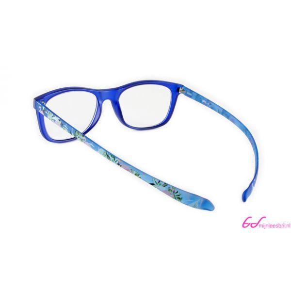 Leesbril Proximo PRII060-C06-Blauw/Lichtblauw-+3.00-3-AVA1032300