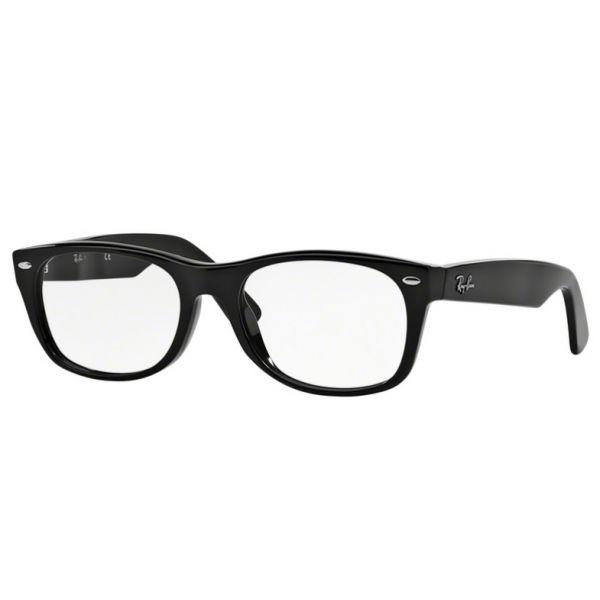 Leesbril Ray-Ban RX5184 2000 52 zwart-1-LUX1011