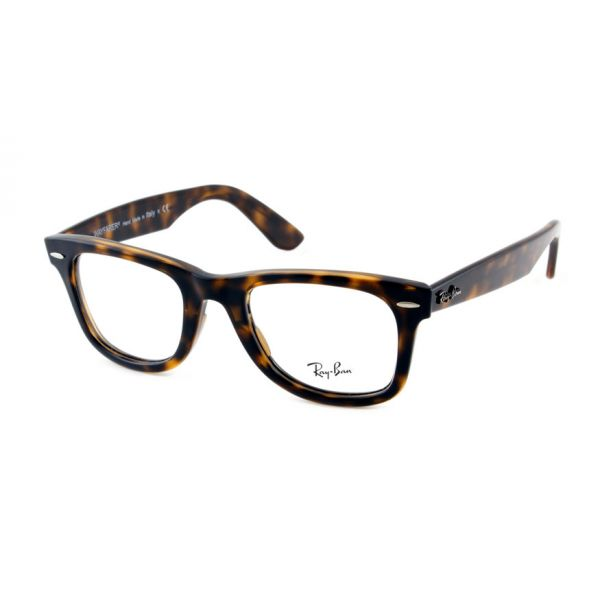 Leesbril Ray-Ban Wayfarer RX4340v-2012-50 havanna-1-LUX1168