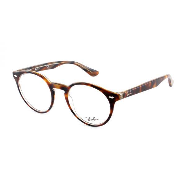 Leesbril Ray-Ban 0RX5376 5913 49 havanna bruin geel-1-LUX1194