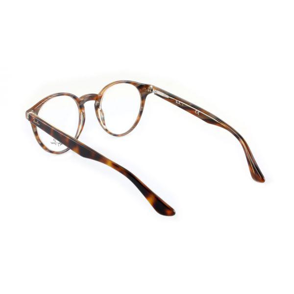 Leesbril Ray-Ban 0RX5376 5913 49 havanna bruin geel-3-LUX1194