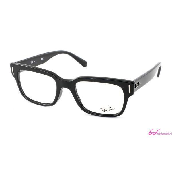 Leesbril Ray-Ban 0RX7119-2000-53 zwart-1-LUX1206