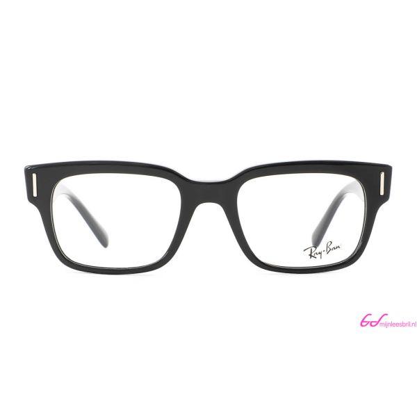 Leesbril Ray-Ban 0RX7119-2000-53 zwart-2-LUX1206