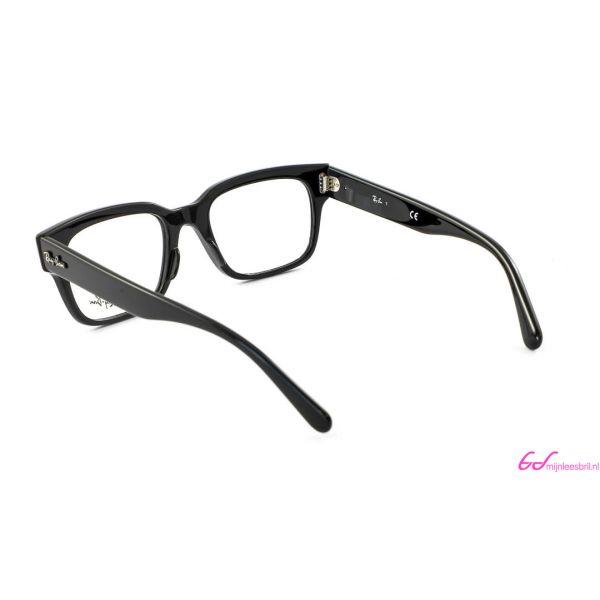 Leesbril Ray-Ban 0RX7119-2000-53 zwart-3-LUX1206