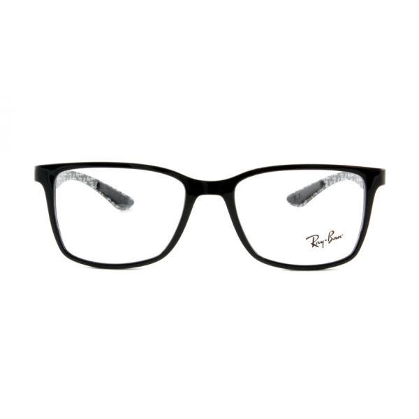 Leesbril Ray-Ban RX8905-5843-53 zwart-2-LUX1178
