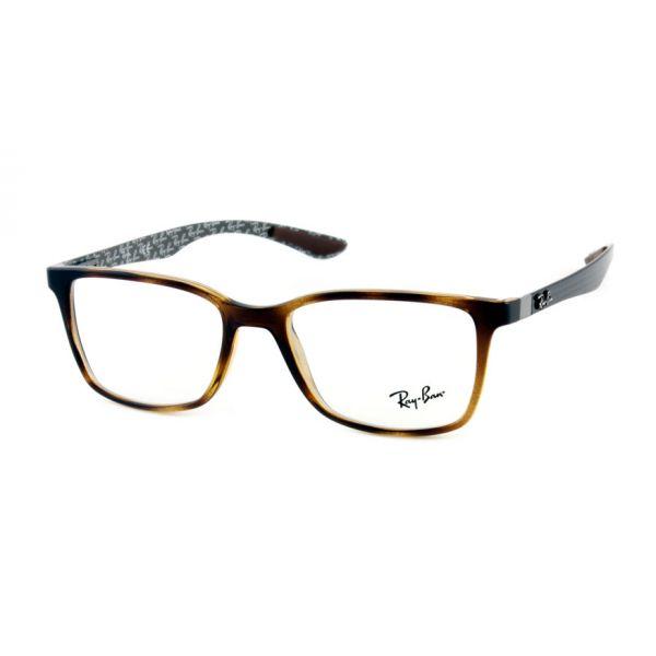 Leesbril Ray-Ban RX8905-5846-53 havanna-1-LUX1180