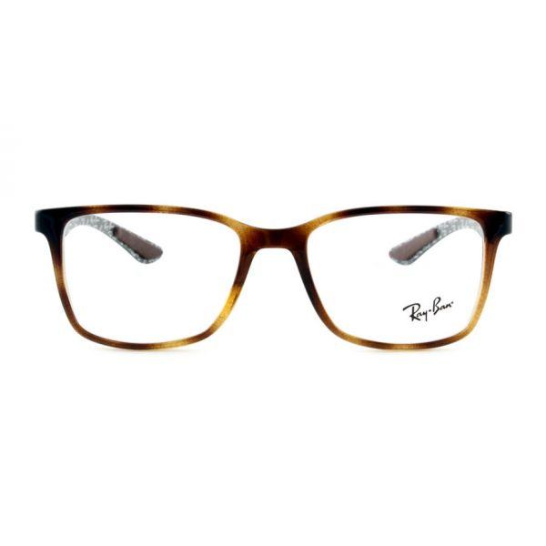 Leesbril Ray-Ban RX8905-5846-53 havanna-2-LUX1180