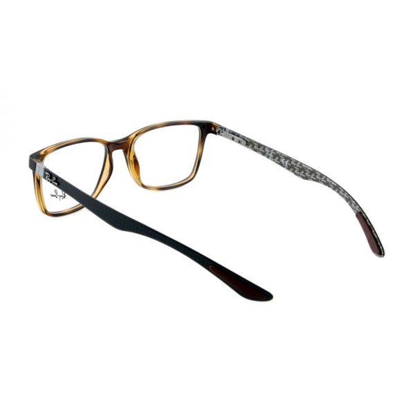 Leesbril Ray-Ban RX8905-5846-53 havanna-3-LUX1180