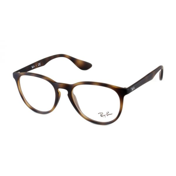 Leesbril Ray-Ban RX7046 5365 51 havanna rubber-3-LUX1177