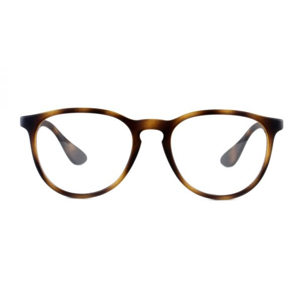 Leesbril Ray-Ban RX7046 5365 51 havanna rubber-1-LUX1177