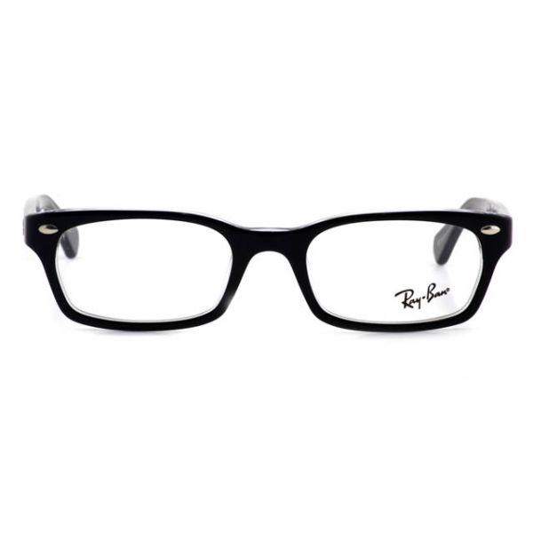 Leesbril Ray-Ban RX5150-2034-50 zwart -2-LUX1046