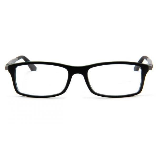 Leesbril Ray-Ban RX7017-5197-54 mat zwart/groen-2-LUX1089