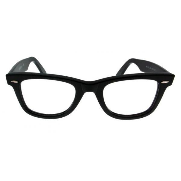 Leesbril Ray-Ban Wayfarer RX5121-2000-50 zwart-2-LUX1008