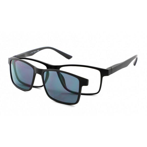 Leesbril Readr. KLH144 Met Zonneclip-1-Leesbril Readr. KLH144 met Zonneclip
