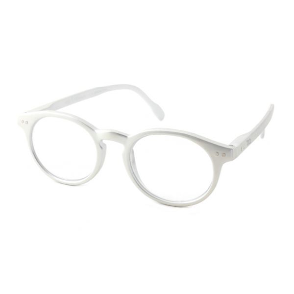Leesbril Read Loop Tradition 2601-07 zilver-1-RDL1071