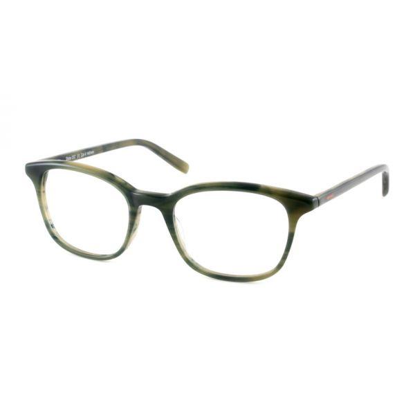 Leesbril State of Art 037 grijs/ groen-1-MOR1003