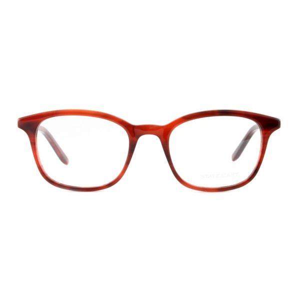 Leesbril State of Art 037 terracotta / bruin-2-MOR1004