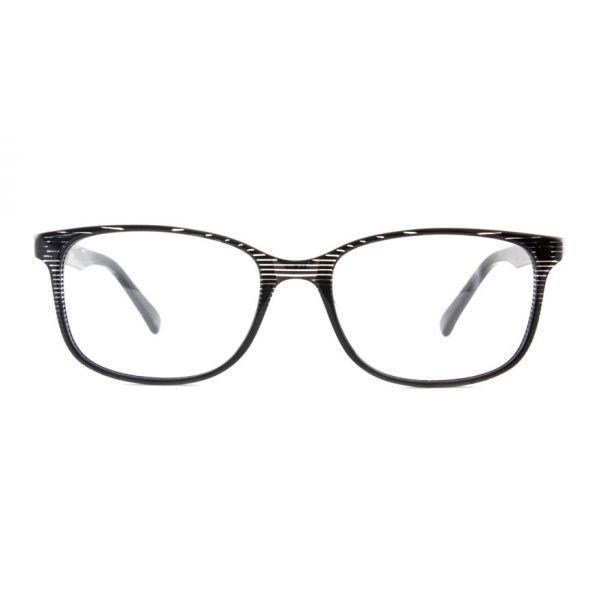 Leesbril State of Art 042 zwart -2-MOR1006