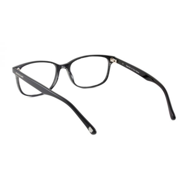 Leesbril State of Art 042 zwart -3-MOR1006