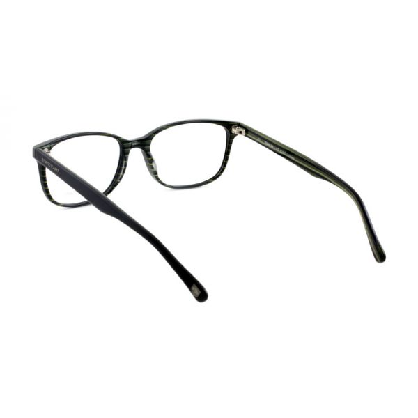 Leesbril State of Art 042 zwart / groen-3-MOR1007