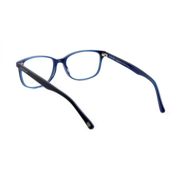 Leesbril State of Art 042 zwart / blauw-3-MOR1008