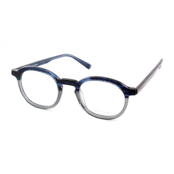 Leesbril State of Art 074 blauw/ grijs-1-MOR1011