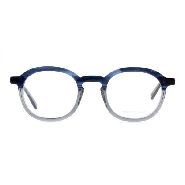 Leesbril State of Art 074 blauw/ grijs-2-MOR1011