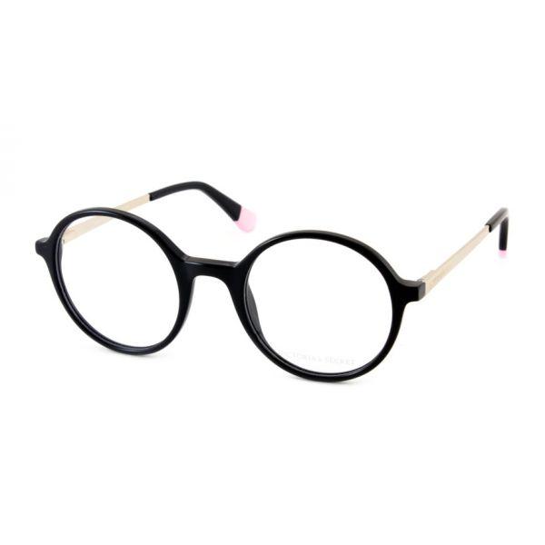 Leesbril Victoria's Secret VS5005/V 001 zwart-1-MCR1032