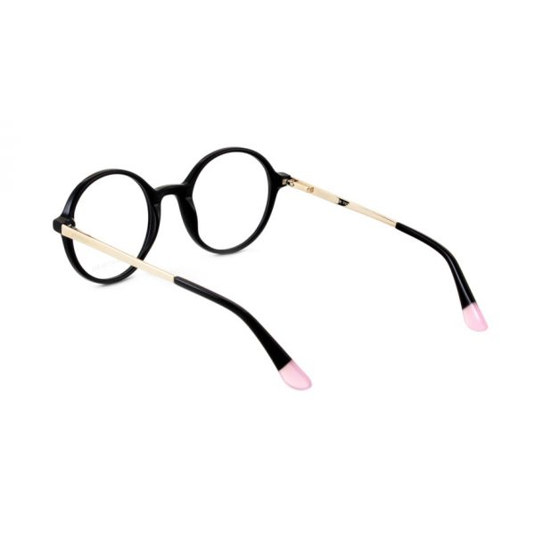 Leesbril Victoria's Secret VS5005/V 001 zwart-3-MCR1032