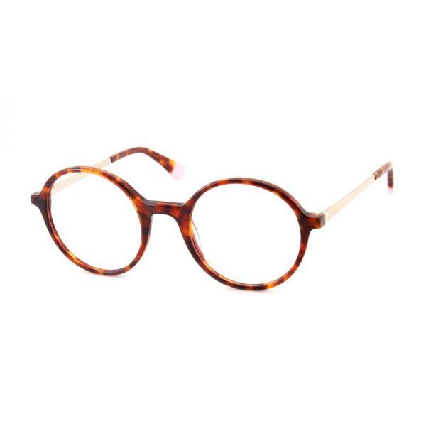 Leesbril Victoria's Secret VS5005/V 053 havanna-1-MCR1033