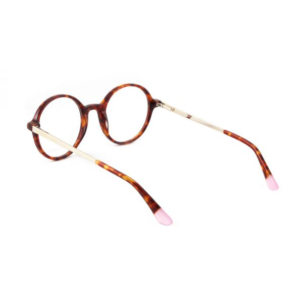 Leesbril Victoria's Secret VS5005/V 053 havanna-3-MCR1033