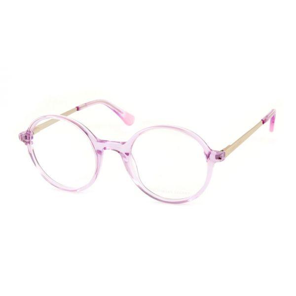 Leesbril Victoria's Secret VS5005/V 072 roze transparant-1-MCR1034