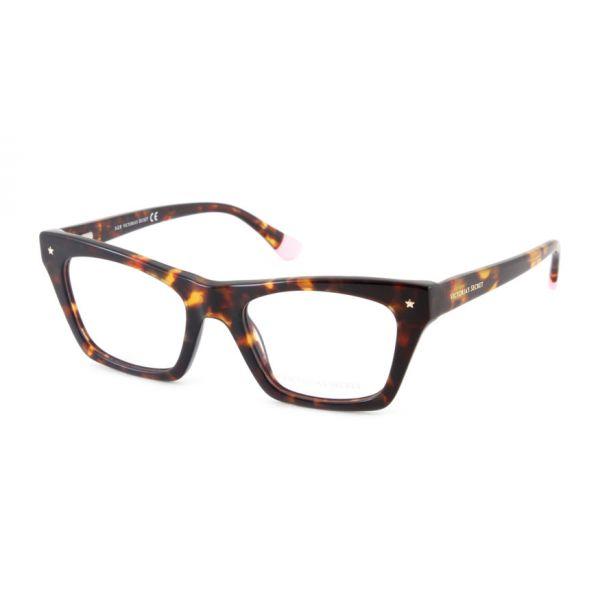 Leesbril Victoria's Secret VS5008/V 052 havanna roze -1-MCR1024