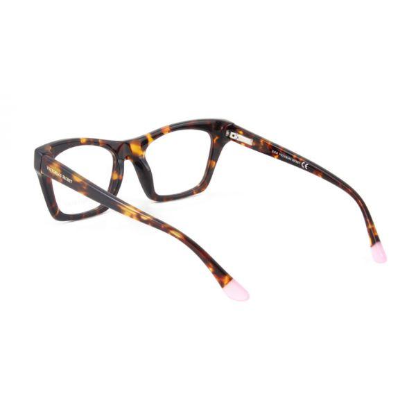 Leesbril Victoria's Secret VS5008/V 052 havanna roze -3-MCR1024