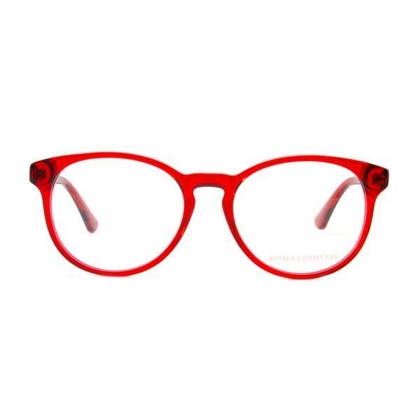 Leesbril Victoria's Secret Pink PK5003/V 066 rood-2-MCR1000