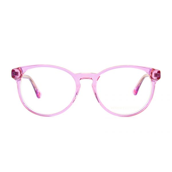 Leesbril Victoria's Secret Pink PK5003/V 083 paars lila-2-MCR1001
