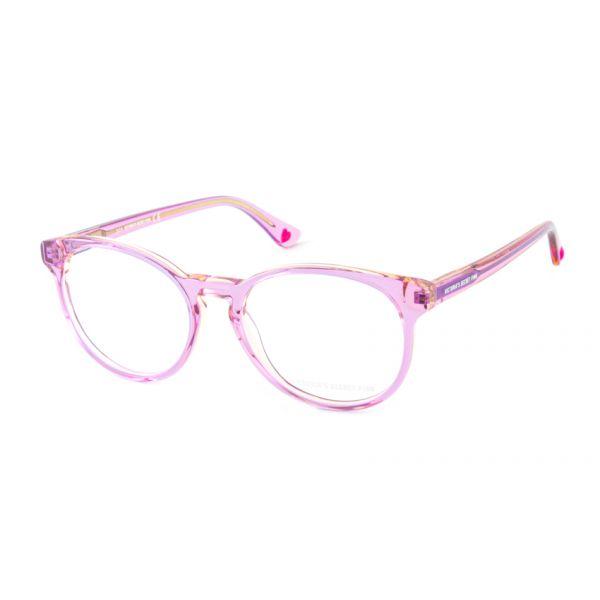 Leesbril Victoria's Secret Pink PK5003/V 083 paars lila-1-MCR1001