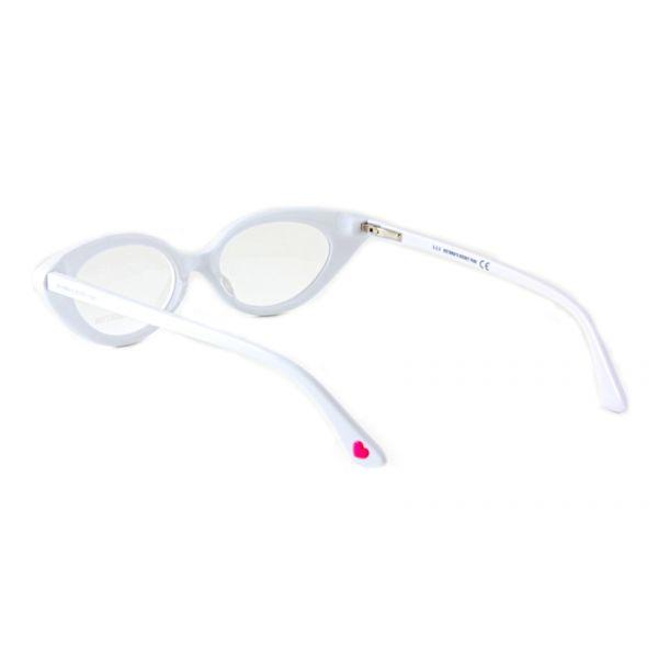 Leesbril Victoria's Secret Pink PK5004/V 021 wit-3-MCR1018