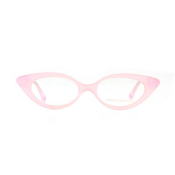 Leesbril Victoria's Secret Pink PK5004/V 072 roze-2-MCR1019