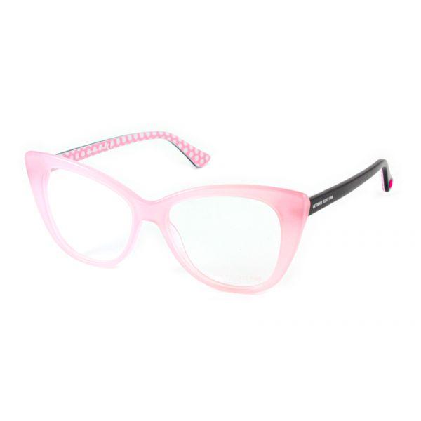 Leesbril Victoria's Secret Pink PK5005/V 072 roze zwart-1-MCR1005