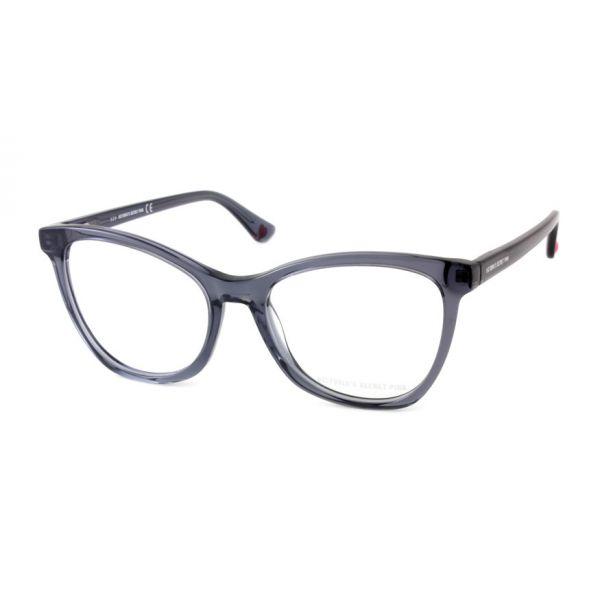 Leesbril Victoria's Secret Pink PK5007/V 001 transparant grijs zwart-1-MCR1006
