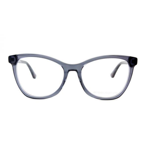 Leesbril Victoria's Secret Pink PK5007/V 001 transparant grijs zwart-2-MCR1006