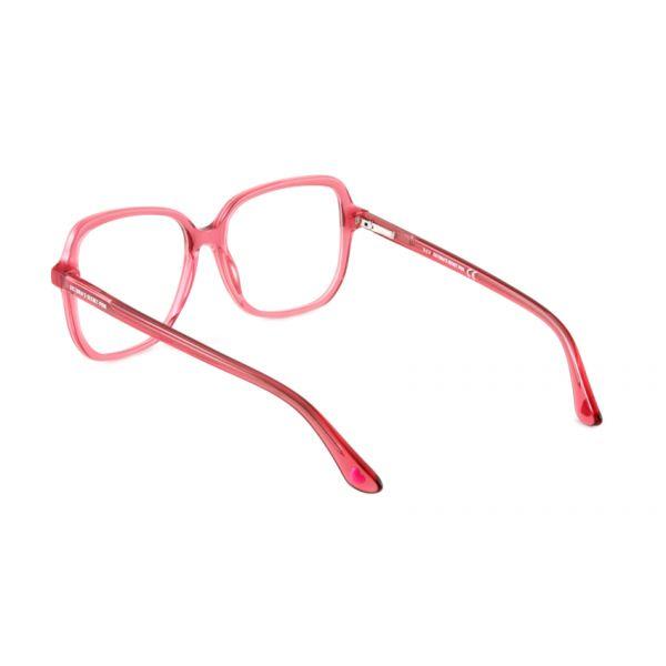 Leesbril Victoria's Secret Pink PK5008/V 066 transparant roze-3-MCR1010