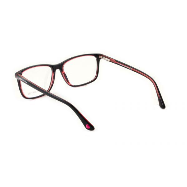 Leesbril Victoria's Secret Pink PK5009/V 005 zwart roze transparant-3-MCR1012